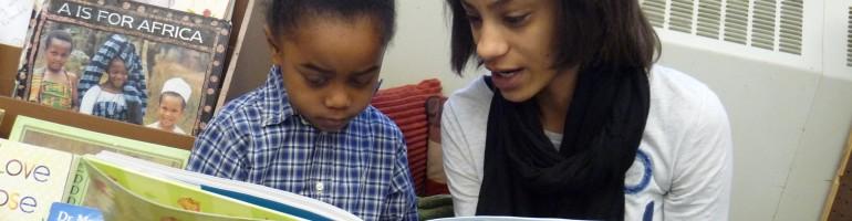 Feelings Family Reading Corner