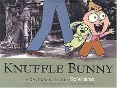 KnuffleBunny
