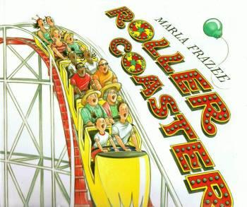 rollercoaster book 2