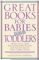 GreatBooks4BabiesToddlers