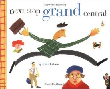 NextStopGrandCentral