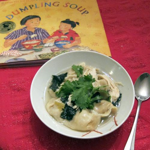 dumpling-soup